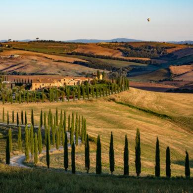 Hier entsteht großartiger Wein entsteht und macht diese Region zu einer kulinarischen Besonderheit | Silkes Weinblatt