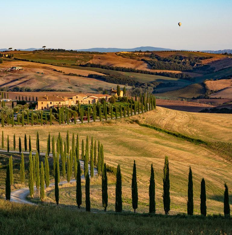 Hier entsteht großartiger Wein entsteht und macht diese Region zu einer kulinarischen Besonderheit   Silkes Weinblatt