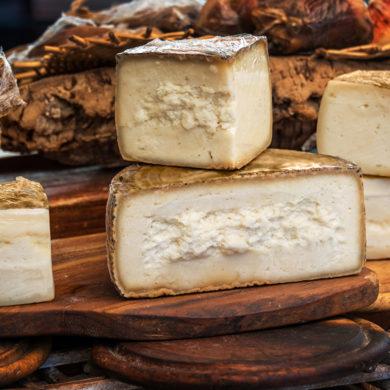 Dieser italienische Käse entstand bereits früh und entwickelte sich zu einem international weit verbreiteten Genuss.