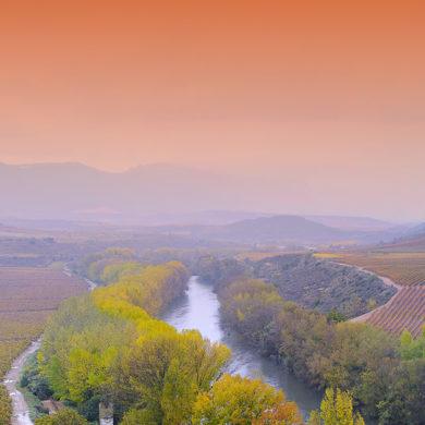 Geht es um spanischen Wein, darf ein Name keinesfalls fehlen: La Rioja. Die Region zwischen Alfaro und Haro besticht mit landschaftlicher Schönheit und großem Wein.
