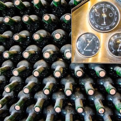 Die Temperatur nimmt großen Einfluss auf das aromatische Gefüge eines Weins – und dessen Entfaltung. Für verschiedene Weine gelten unterschiedliche Empfehlungen.
