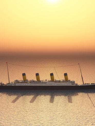 Welche Tropfen die Passagiere genau bestellen konnten, ist bis heute unklar. Einige Geheimnisse um die Weinkarten der Titanic allerdings wurden inzwischen gelüftet.