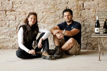 Mit seiner Schwester Barbara hat Peter Klein in 15. Generation das Familien-Weingut übernommen. Er hat uns gerne die 14 Fragen in unserem Winzerview beantwortet.