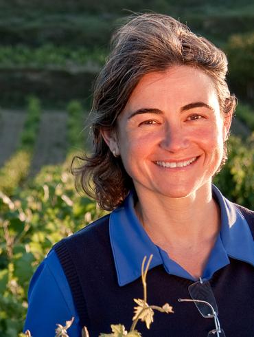 María José López de Heredia von Vina Tondonia | Silkes Weinkeller