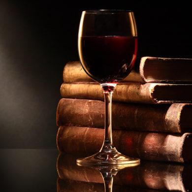 wein literatur silkes weinblatt   Silkes Weinblatt