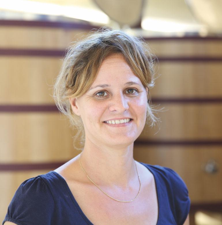 Marie Barbé von Bodega Son Mayol   Silkes Weinkeller